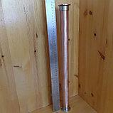 """Царга 1.5"""" медная 50 см., фото 2"""