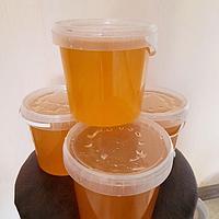 Мёд натуральный, целебный, вкусный Врблюжья колючка