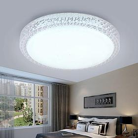 Светодиодные светильники- плафоны потолочные