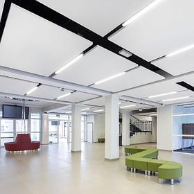 """LED Офисные """"Армстронги"""" встраиваемые и накладные 600*600 мм, 595*595мм"""