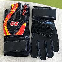 Молодежные перчатки вратаря. Перчатки G6 для тренировок вратаря