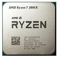 Процессор AMD Ryzen 7 3800X, oem