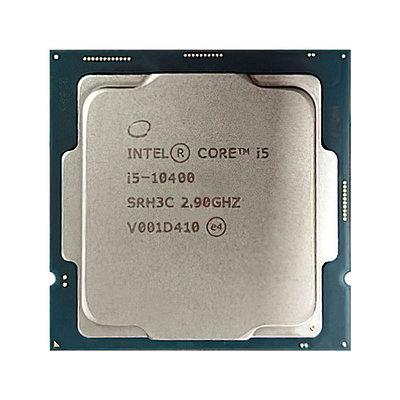 Процессор Intel Core i5-10400 OEM