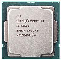 Процессор Intel Core i3-10100, OEM
