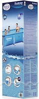 Bestway Каркасный бассейн Steel Pro 300 х 201 х 66 см, BESTWAY, 56404, Винил, 3300 л., Стальной каркас, Сини