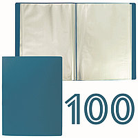 Папка с файлами А4 100 вкладышей