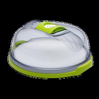 Контейнер пищевой Zepter VacSy для тортов стекло, 28*14 см