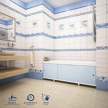 Экран для ванны metakam премиум А
