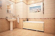 Экран для ванны metakam пластиковый