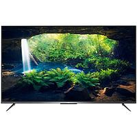 """65""""(165cm),UHD LED TV,Google Android TV,Micro Dimming, HDR10, AIPQ ENGINE,DLED,Narrow Plastic Frame, Android"""