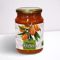 Варенье ОБЛЕПИХА HI FOOD 900 гр.