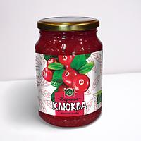 Варенье КЛЮКВА HI FOOD 900 гр.