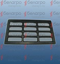 80-8401020-Б Решетка капота МТЗ нижняя