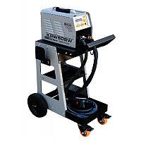 Аппарат для контактной точечной сварки 380 В (споттер) KraftWell KRW60SW/380