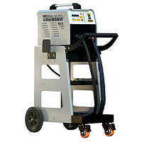 Аппарат для контактной точечной сварки 380 В KraftWell KRW65SW/380