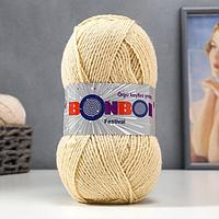 "Пряжа ""Bonbon festival"" 94% акрил, 6% металл.полиэстер 300м/100гр (98742)"