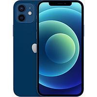 Смартфон Apple iPhone 12 (MGJE3RU/A), 128Гб, синий