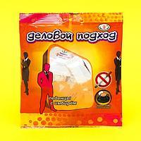Леденцы 'Деловой подход' со вкусом кофе со сливками, от курения и для похудения, 50 г