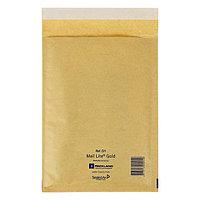 Крафт-конверт с воздушно-пузырьковой плёнкой Mail Lite, 18х26 см (комплект из 5 шт.)