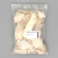 Мраморная крошка, 20-50 мм, 1 кг, белый