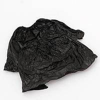 Бахилы UNITE 'Черные' 2,5 гр, уп 50 пар (комплект из 50 шт.)