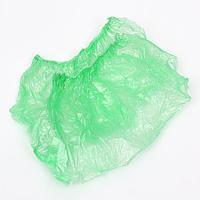 Бахилы UNITE 'Зеленые' 2,5 гр, уп 50 пар (комплект из 50 шт.)