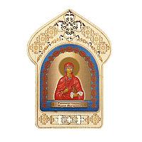 Именная икона 'Равноапостольная Мария Магдалина', покровительствует Мариям