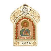 Именная икона 'Мученица Надежда', покровительствует Надеждам