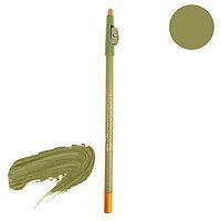 Карандаш Aireman, с точилкой, светло-зеленый 47 (комплект из 6 шт.)
