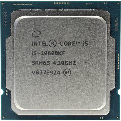 Процессор Intel® Core™ i5-10600KF