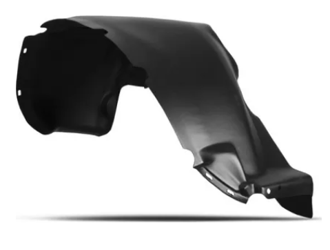 Подкрылок CHEVROLET NIVA, 2014-2020 (передний левый), фото 2