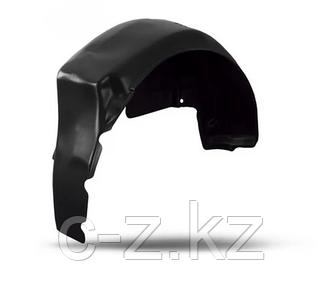 Подкрылок HYUNDAI Solaris, 2014-2017, сед. (задний правый), уцененный товар