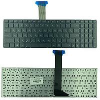 Клавиатура для ноутбука Asus x550 RU черная
