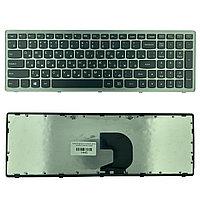 Клавиатура для ноутбука Lenovo IdeaPad Z500