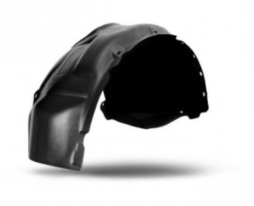 Подкрылок TOYOTA RAV4 CA40, 2012-2015 (передний левый), фото 2