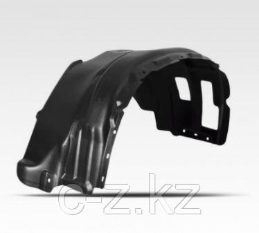 Подкрылок TOYOTA LC150, 2009-2013, 2013-2015, 2015->, внедорожник (передний правый)
