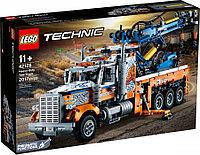42128 Lego Technic Грузовой эвакуатор, Лего Техник