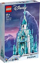 43197 Lego Disney Princess Ледяной замок Эльзы, Лего Принцессы Дисней