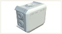 Распределительная коробка T40, влагозащищенная, IP 55, 90x90x52 мм
