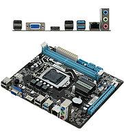 Материнская плата Esonic H81JEL MB Socket1150, MATX, iH81JEL (D-Sub+HDMI, GNIC) 2DDR3, PCIx16