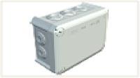 Распределительная коробка T100, влагозащищенная, IP 66, 150x116x67 мм