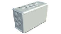 Распределительная коробка T350, влагозащищенная, IP 66, 285x201x120 мм