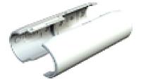 Муфта соединительная разборная, Quick-pipe, пластик M20
