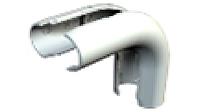 Дуга для трубы, Quick-pipe, пластик M32. Тип: 2953 B M32 LGR