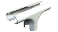 Т-образное соединение для труб Quick-pipe, M32