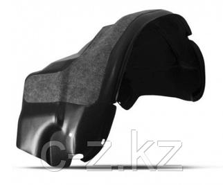Подкрылок с шумоизоляцией MERCEDES-BENZ Sprinter Classic, 2013->, W905 (передний правый)