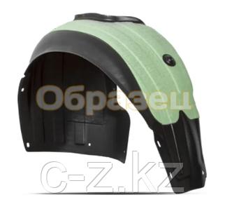 Подкрылок с шумоизоляцией TOYOTA Camry, 2011-2014, 2014-> (передний правый)