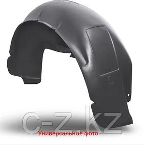 Подкрылок с шумоизоляцией TOYOTA LC150, 2009-2013, 2013-2015, 2015->, внедорожник (передний левый)
