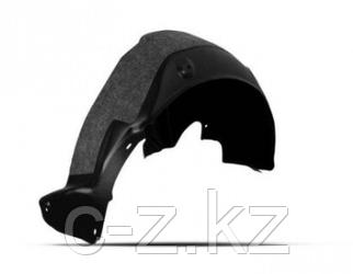 Подкрылок с шумоизоляцией VOLKSWAGEN Polo, 07/2015-2020, седан (задний правый)