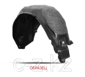 Подкрылок с шумоизоляцией HYUNDAI Creta, 06/2016->, кроссовер (задний правый)